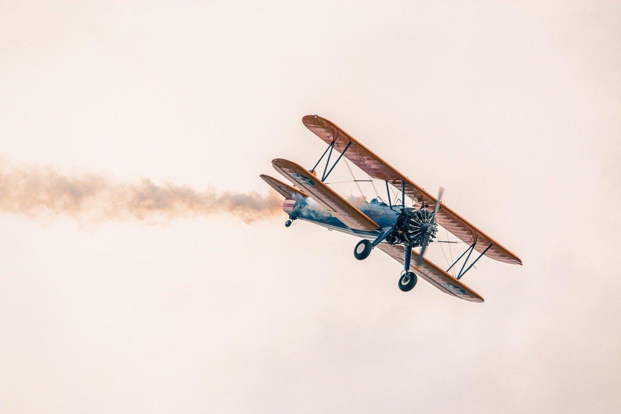 Compagnies aériennes : Quels risques liés au carburant ?