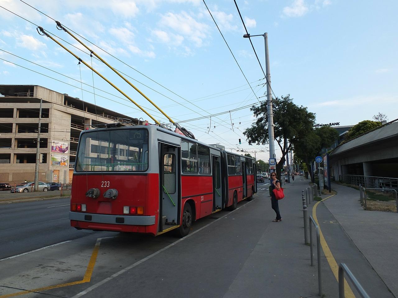 Les 10 plus beaux tramways en France